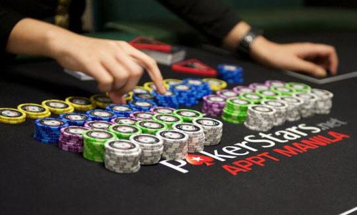 Ставки На Покер Футбол Онлайн