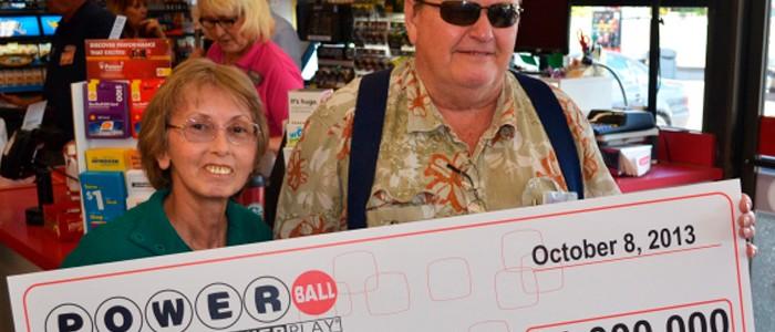 В лотереи выигрыш получить намного легче, чем в БК