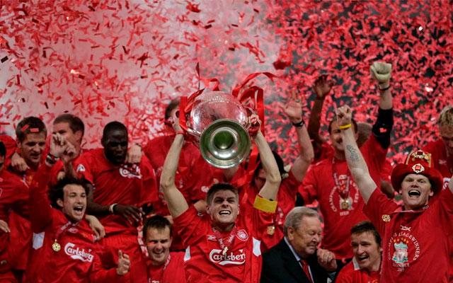 Финал Лиги Чемпионов 2018 в цифрах и фактах