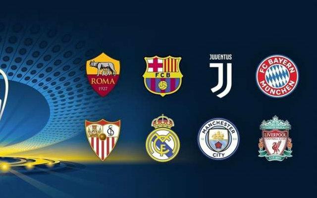 Лига чемпионов 2017/18 - итоги сезона