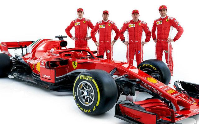 Что нужно знать о Формуле 1 в 2018 году?