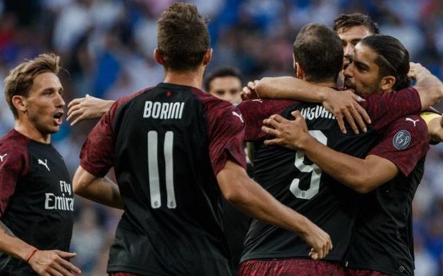 Итальянская Серия А - превью сезона 2018/19