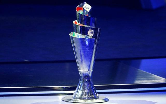 Лига Наций - новый турнир сборных от УЕФА