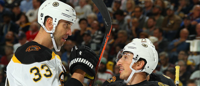 Ставки на НХЛ - надежный способ стабильного заработка