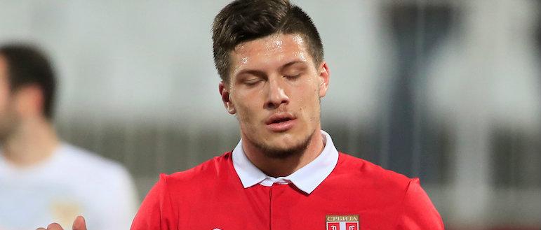 Отбор к Евро-2019 U-21: в ожидании новых звезд футбола