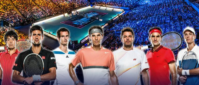Превью Итогового турнира-2018 (ATP) 2021 - изображение 1