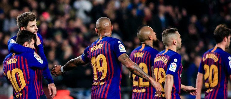 Плей-офф Лиги чемпионов: расклады накануне 1/8 финала (часть 2)