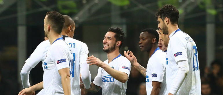 Путь в Баку-2019. Кто же претендует на победу в Лиге Европы?