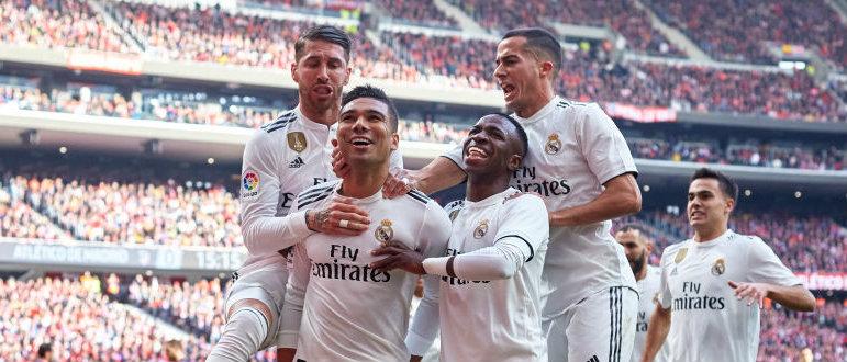 Плей-офф Лиги чемпионов: расклады накануне 1/8 финала (часть 1)