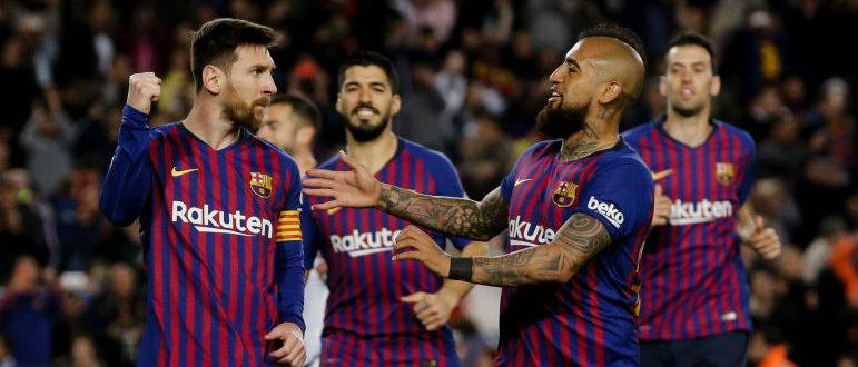 Ла Лига - 2018/19: основные тенденции сезона