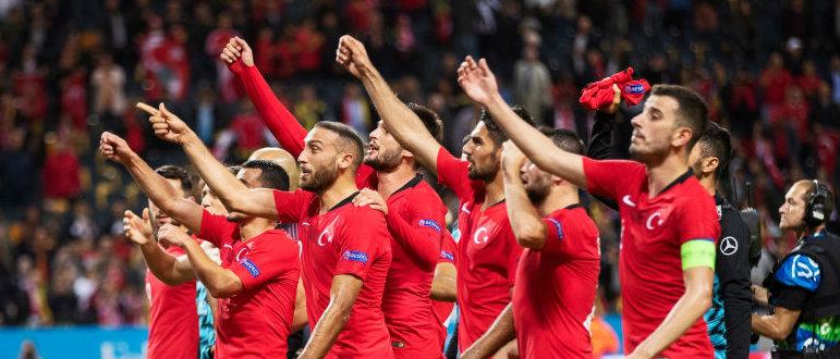 Отбор на Евро-2020: кто же способен нас удивить и разочаровать?