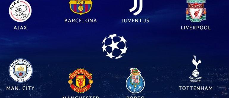 Чего можно ожидать от четвертьфиналов Лиги чемпионов? 2021 - изображение 1