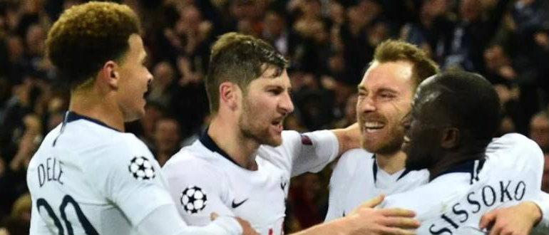 Финал Лиги чемпионов Тоттенхэм - Ливерпуль: обзор ключевого матча футбольного сезона