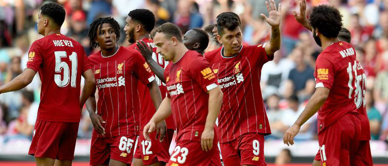 Английская премьер-лига-2019/20: превью сезона