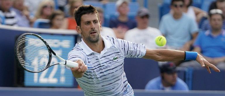 US Open-2019: превью турнира