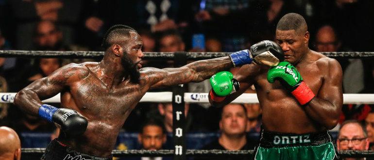 Боксерская осень-2019: самые горячие поединки конца года