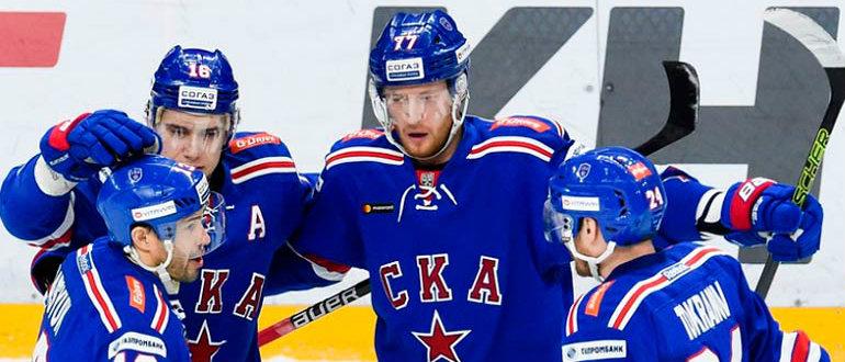 КХЛ-2019: главные тренды старта сезона