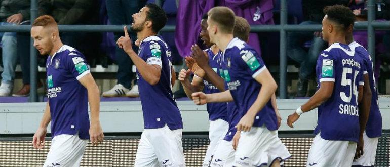 Бельгийская Жупилье-лига: основная информация о турнире, статистика, тенденции