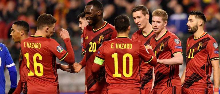 Предварительная жеребьевка группового этапа Евро-2020: по горячим следам