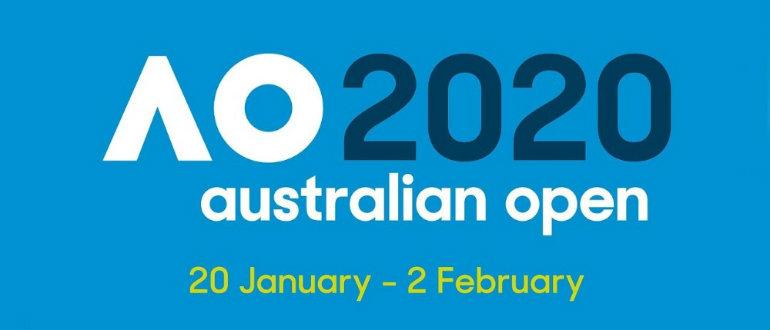 Australian Open-2020: превью турнира 2021 - изображение 1