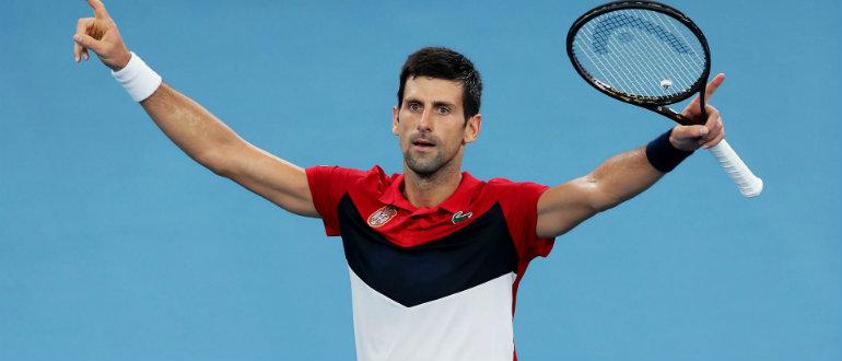 Australian Open-2020: превью турнира