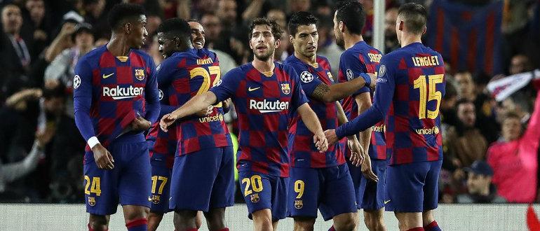 Десять самых запоминающихся событий мирового футбола в 2019 году