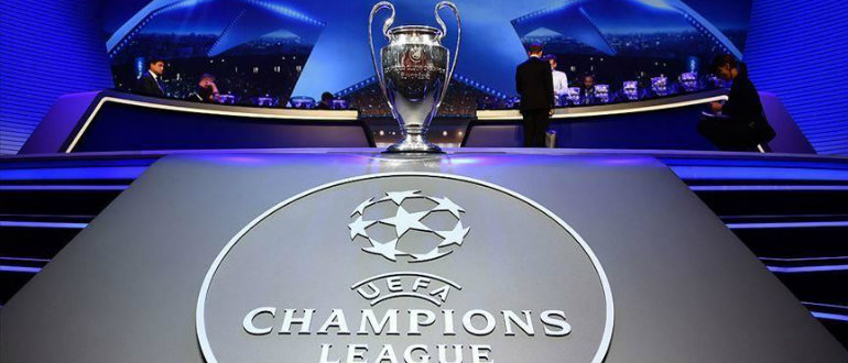 Лига чемпионов-2019/20: плей-офф, накануне. Часть 2 2021 - изображение 1