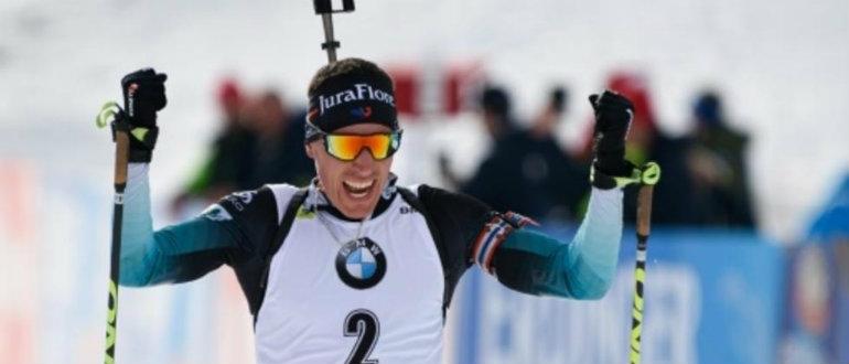 ЧМ по биатлону-2020: потенциальные герои мирового форума