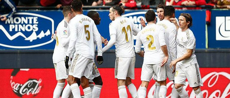 Лига чемпионов-2019/20: плей-офф, накануне. Часть 2