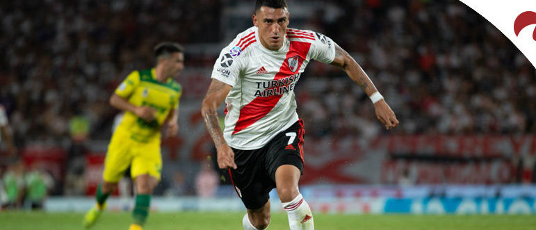 Футбол по-латиноамерикански (часть 1)