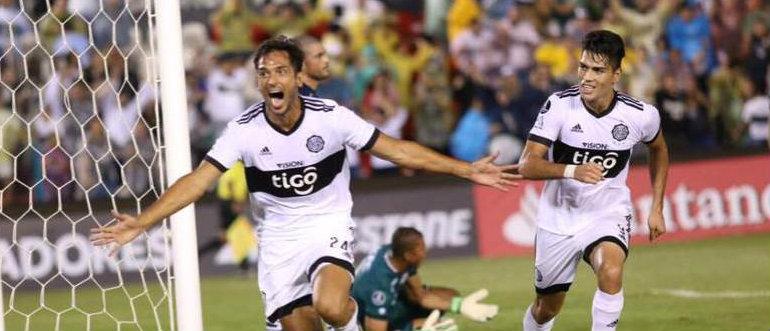 Футбол по-латиноамерикански (часть 2)