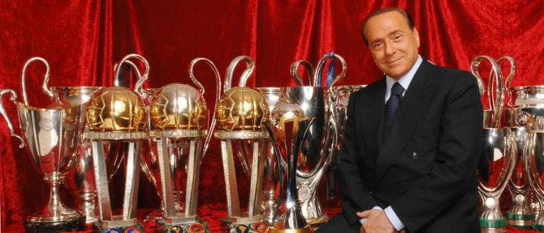 Почему Милан потерял свой статус гранда?