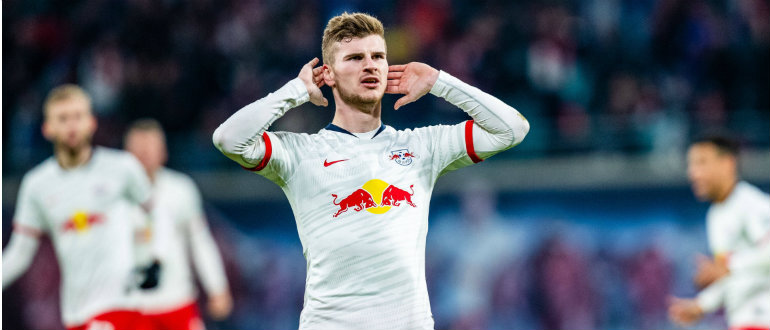 Бундес Дрим-тим: собираем сборную Германии будущего