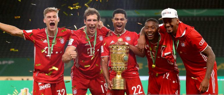 Лига чемпионов 2019/20: вспоминаем главное