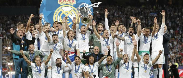 В шаге от мечты: полуфиналисты Лиги чемпионов за последнее десятилетие