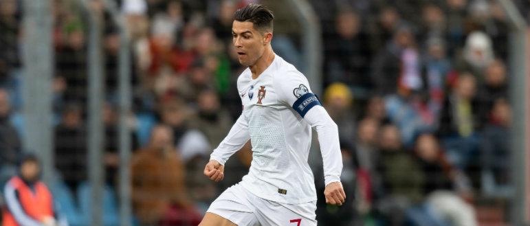 Лига Наций-2020: долгожданное возвращение матчей сборных