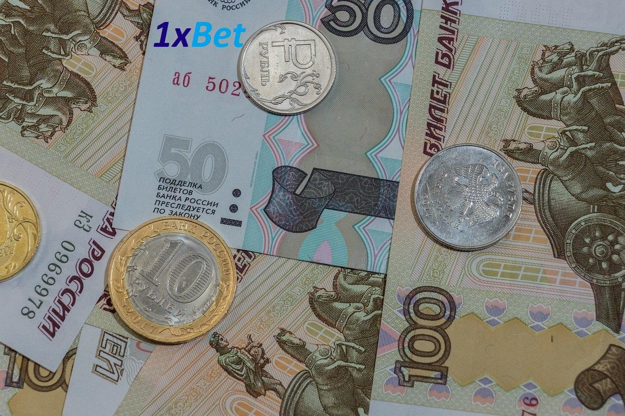как зарабатывать на 1хбет рубли