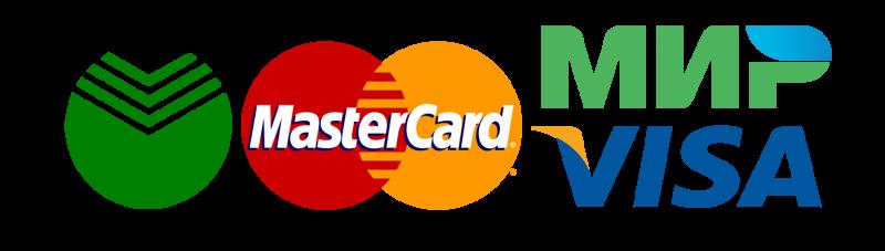 Visa, Mastercard и «Мир»