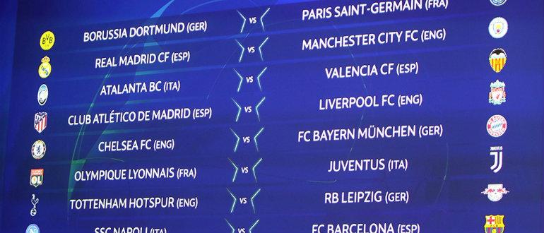 Футбол и 2020 год: главные итоги