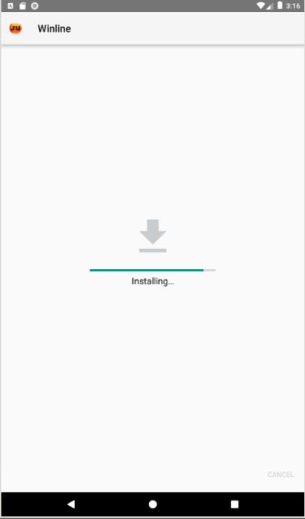 Скачать Winline - Официальное приложение на Android - изображение 17