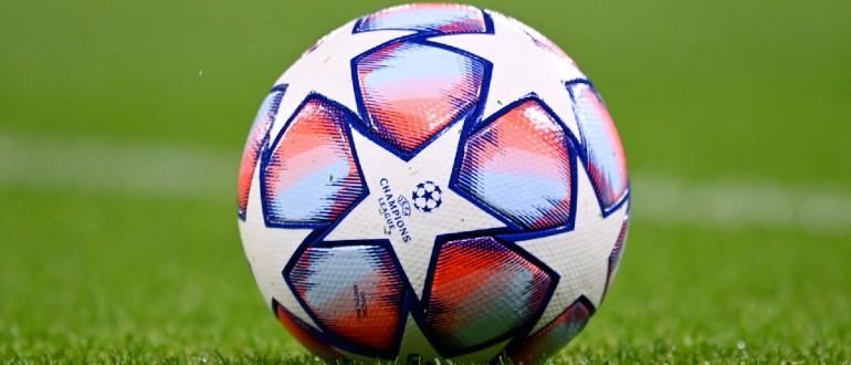 Лига чемпионов, 1/8 финала: накануне (часть 1) - изображение 9