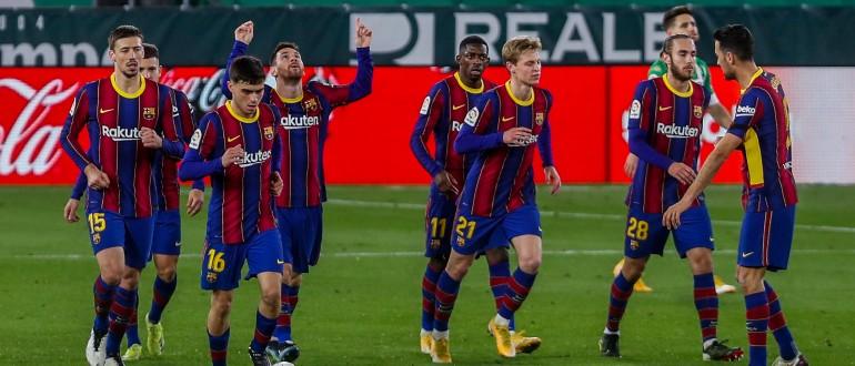 Лига чемпионов, 1/8 финала: накануне (часть 1)