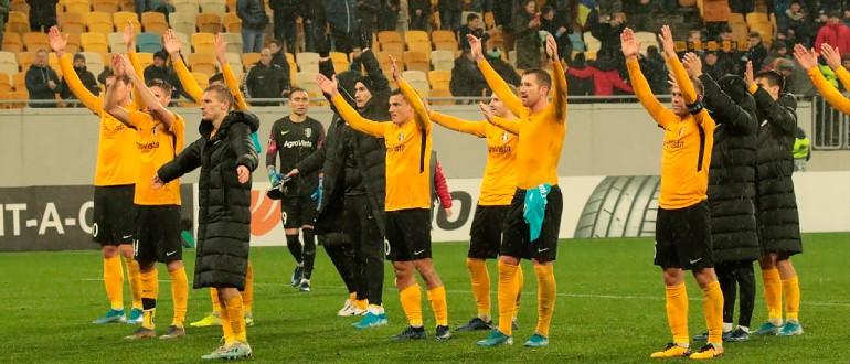 Украинская Премьер-лига возвращается! Превью и главные тренды