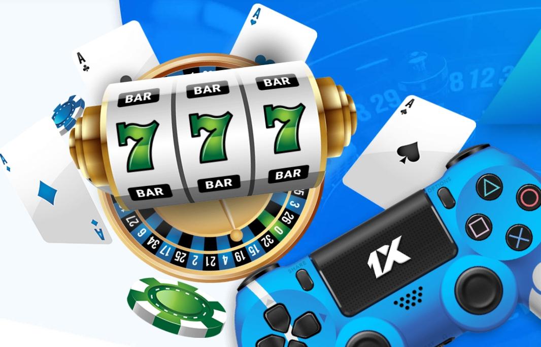Играй в 1xgames – получай x2 к выигрышу - изображение 1